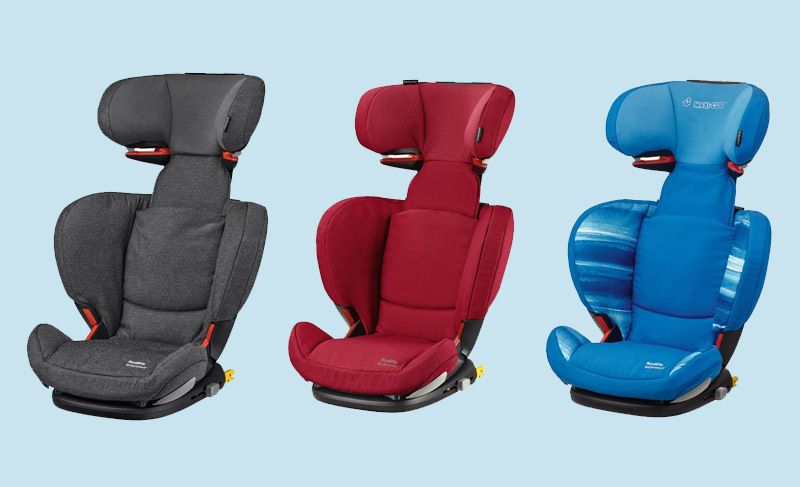 maxi cosi rodifix airprotect a truly fabulous car seat. Black Bedroom Furniture Sets. Home Design Ideas
