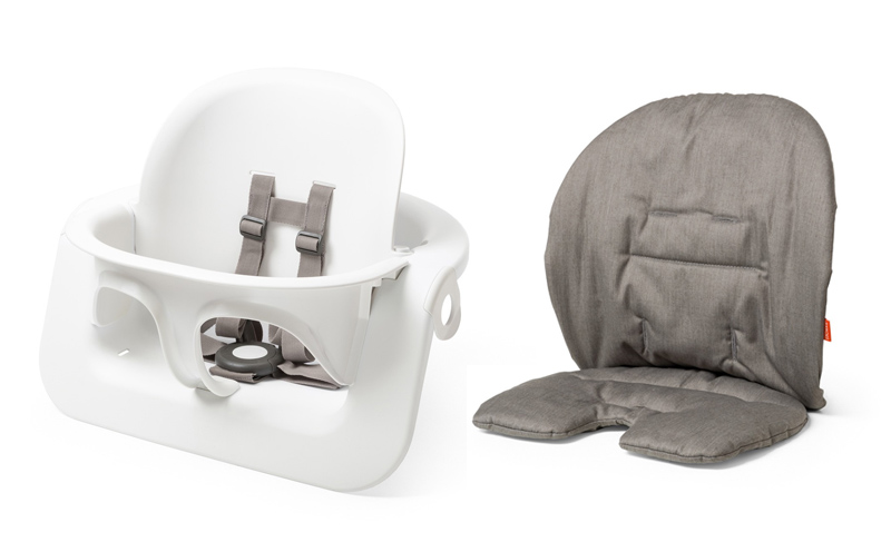 Stokke® Steps Baby Set and cushion