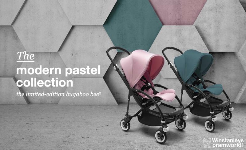 u0027Beeu0027 in style with Bugaboou0027s Modern Pastel Collection - 9 months u0026 forever & Beeu0027 in style with Bugaboou0027s Modern Pastel Collection - 9 months ...