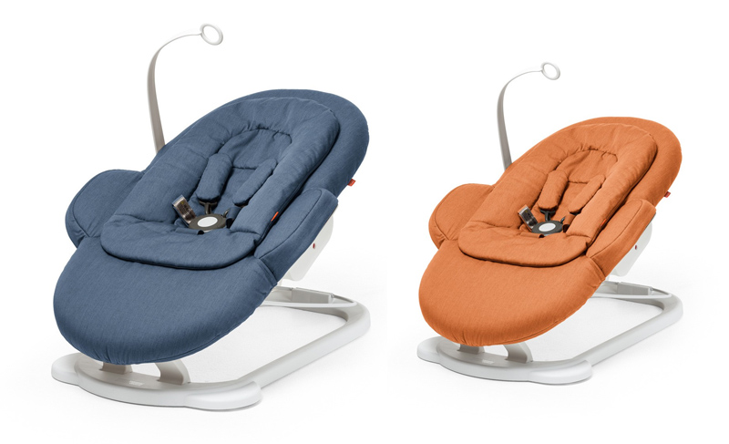 stokke steps bouncher