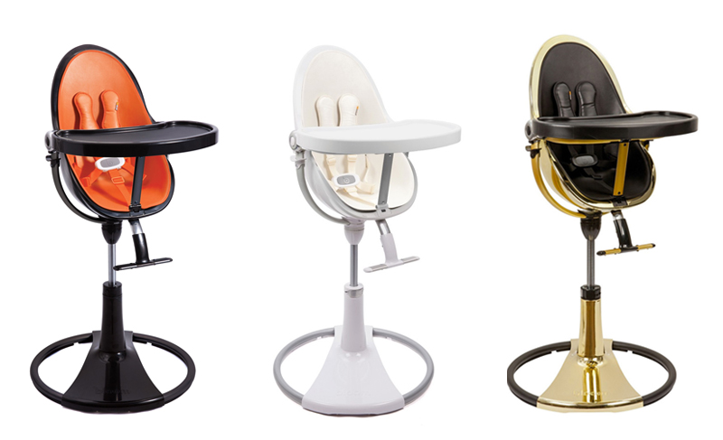 bloom fresco highchairs