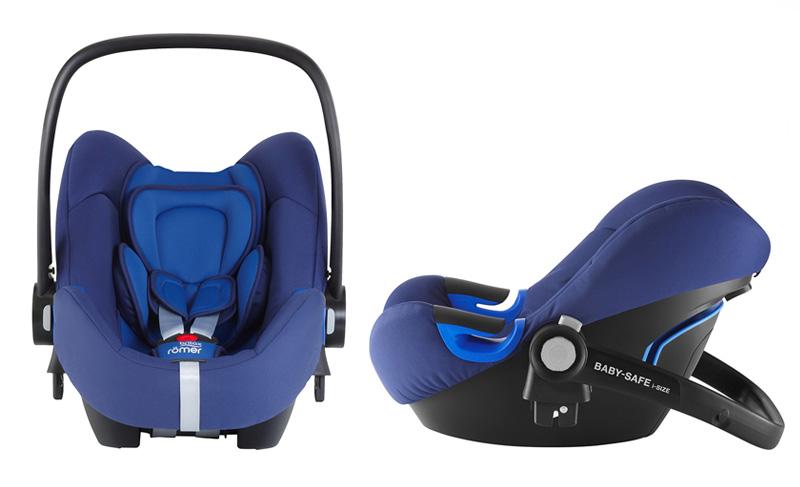 britax romer baby safe i-size 2