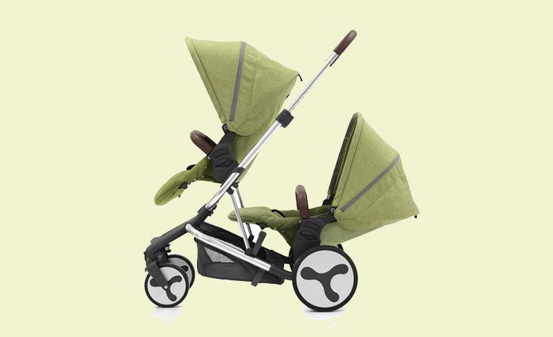Babystyle Hybrid 2