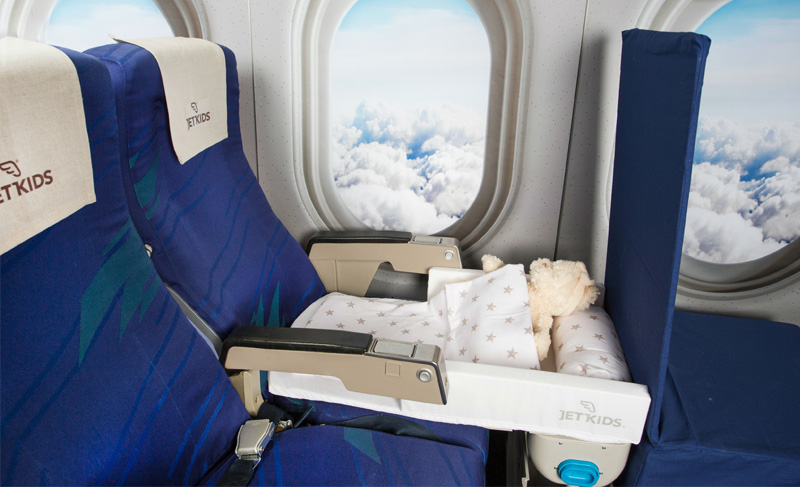JetKids BedBox - Essential Travel