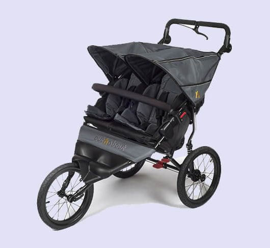 The Limited Edition Bugaboo Donkey Weekender 9 Months
