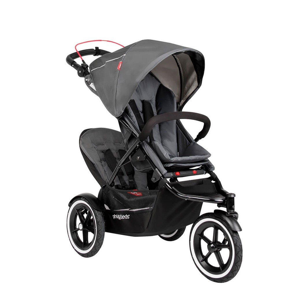 Adapt Amp Survive With The Phil Amp Teds Sport 9 Months