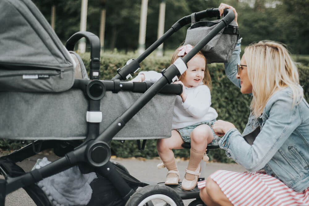 Bugaboo Accessories - banner