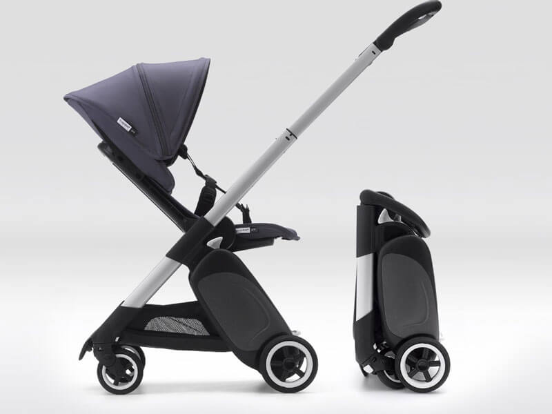 Bugaboo Ant - side view