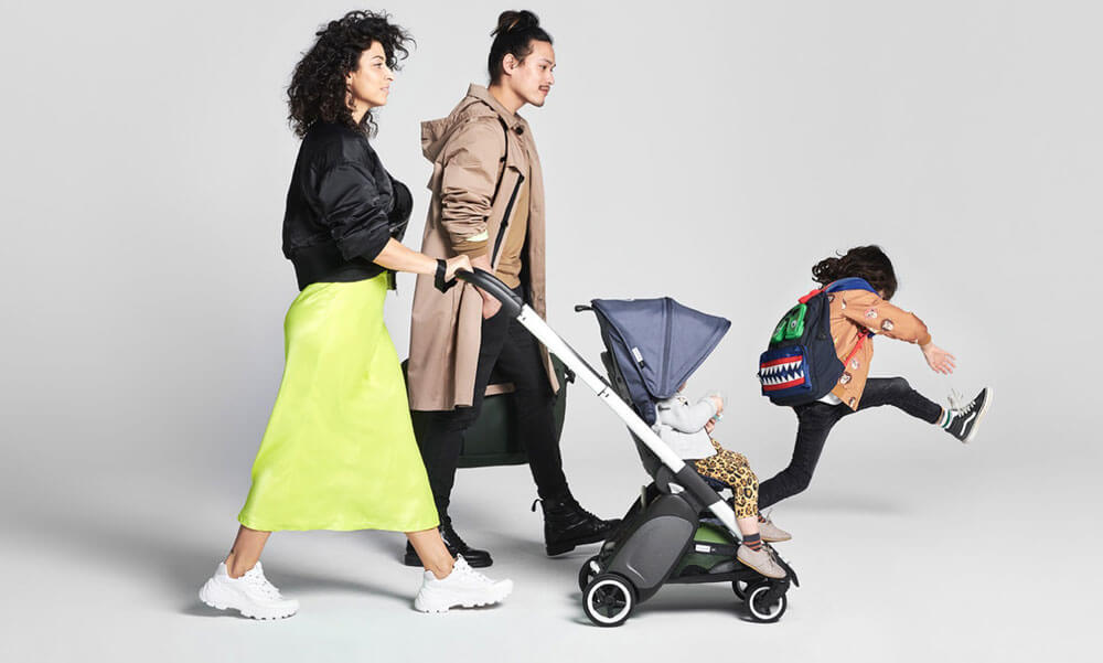 Bugaboo Ant - banner image