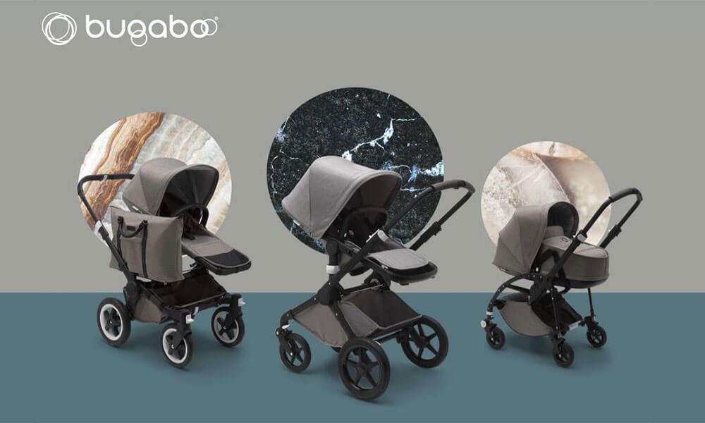 Bugaboo Mineral Collection - Banner
