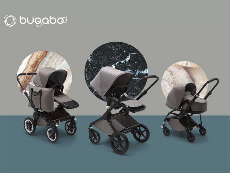 Bugaboo Mineral Collection - Image 1