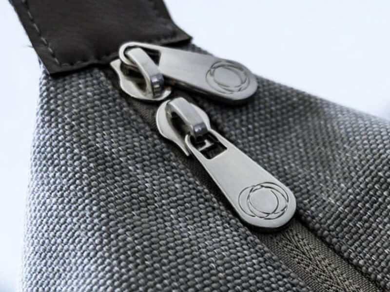 Bugaboo Mineral Collection - Bag Details