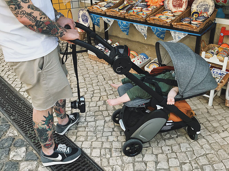 Bugaboo Ant Travel