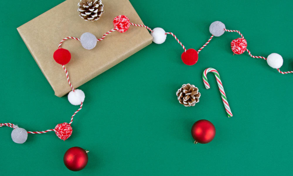 Christmas Craft Ideas Banner