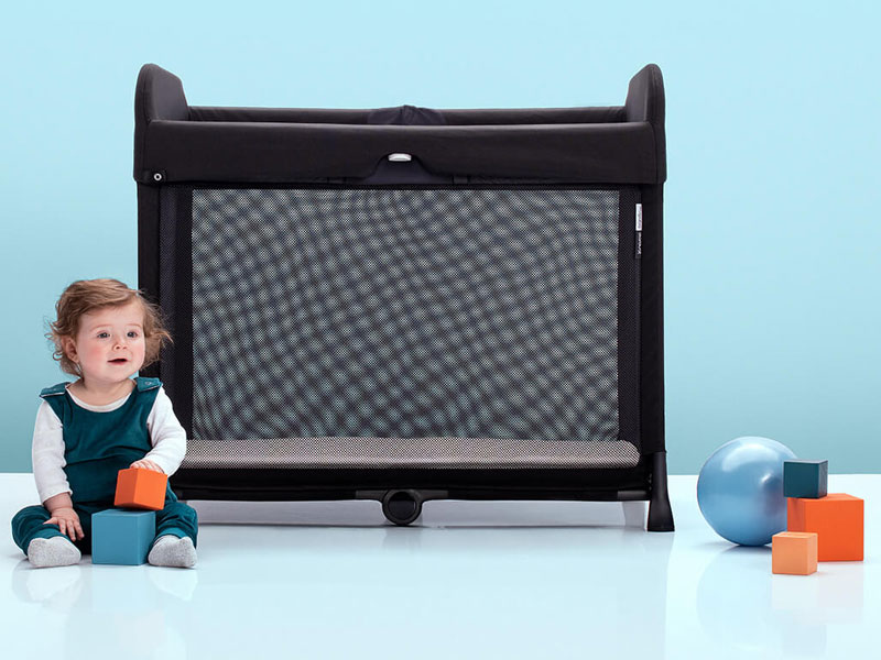 Bugaboo Stardust Front