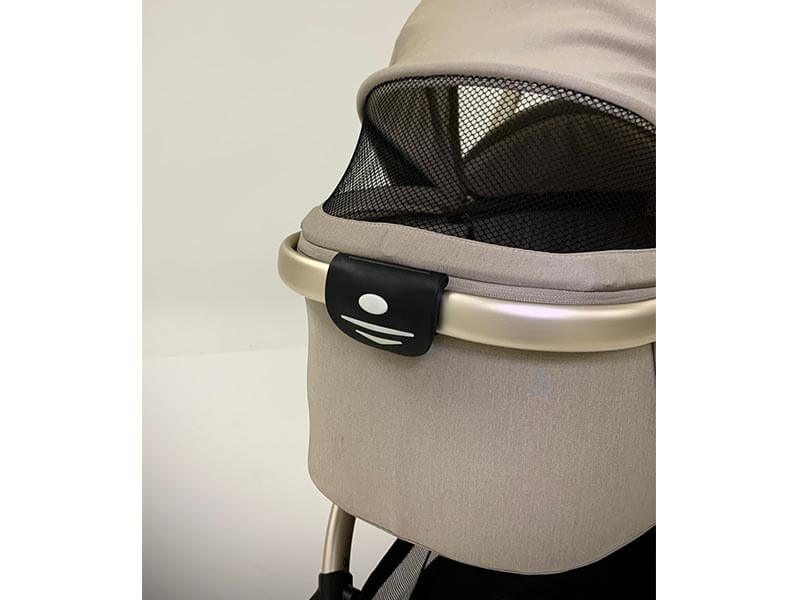 egg2 carrycot detail