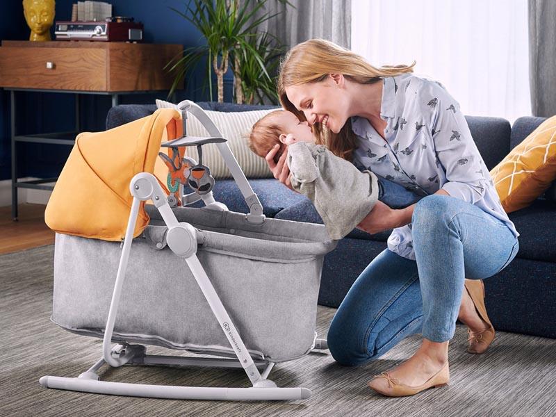 Kinderkraft Unimo Bouncer Cradle