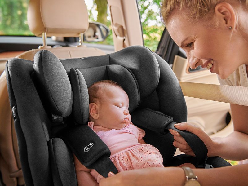 Kinderkraft MYWAY Car Seat