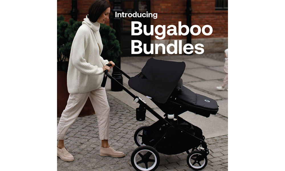 Bugaboo Bundles Banner Image